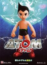 Poster Astro Boy  n. 6