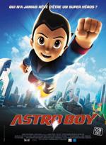 Poster Astro Boy  n. 8