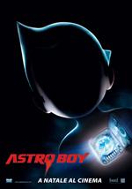 Poster Astro Boy  n. 9