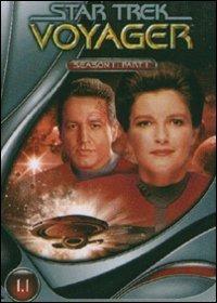 Locandina Star Trek - Voyager