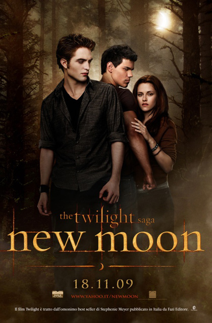 di adrenalina twilight