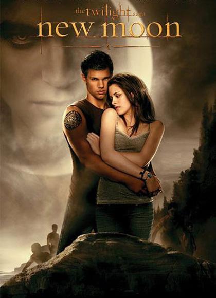 Poster 16 The Twilight Saga New Moon