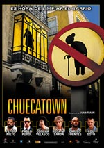 Poster Chuecatown  n. 0