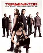 Poster Terminator: The Sarah Connor Chronicles  n. 6