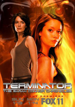 Poster Terminator: The Sarah Connor Chronicles  n. 9