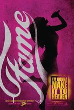 Poster Fame - Saranno famosi  n. 2