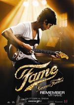 Poster Fame - Saranno famosi  n. 3