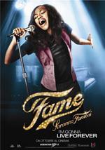 Poster Fame - Saranno famosi  n. 5