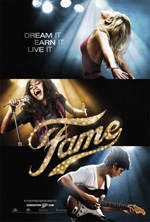 Poster Fame - Saranno famosi  n. 6