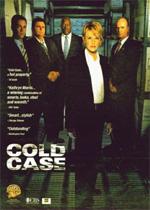 Cold Case – Omicidi Irrisolti