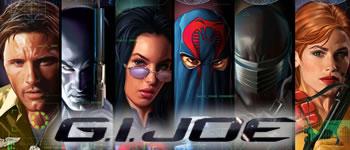 G.I.Joe - La Nascita dei Cobra