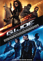 Trailer G.I.Joe - La Nascita dei Cobra