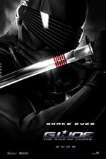 Poster G.I.Joe - La Nascita dei Cobra  n. 1
