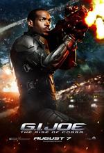 Poster G.I.Joe - La Nascita dei Cobra  n. 15