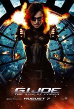 Poster G.I.Joe - La Nascita dei Cobra  n. 17