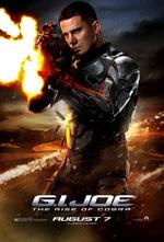 Poster G.I.Joe - La Nascita dei Cobra  n. 18