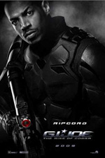 Poster G.I.Joe - La Nascita dei Cobra  n. 2