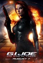Poster G.I.Joe - La Nascita dei Cobra  n. 20