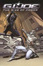 Poster G.I.Joe - La Nascita dei Cobra  n. 24