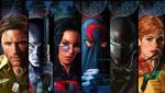 Poster G.I.Joe - La Nascita dei Cobra  n. 3