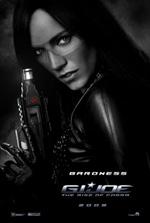 Poster G.I.Joe - La Nascita dei Cobra  n. 4