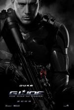 Poster G.I.Joe - La Nascita dei Cobra  n. 5
