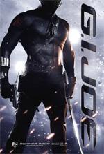 Poster G.I.Joe - La Nascita dei Cobra  n. 7