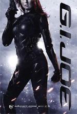 Poster G.I.Joe - La Nascita dei Cobra  n. 8