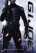 Poster G.I.Joe - La Nascita dei Cobra  n. 9