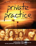 Locandina Private Practice