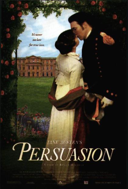 Trailer Persuasione