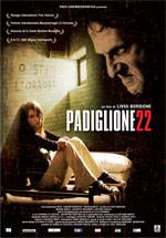 Poster Padiglione 22  n. 0