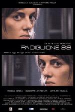 Trailer Padiglione 22