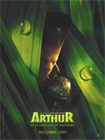 Poster Arthur e la vendetta di Maltazard  n. 1