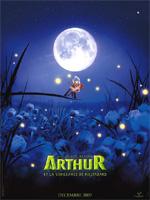 Poster Arthur e la vendetta di Maltazard  n. 8
