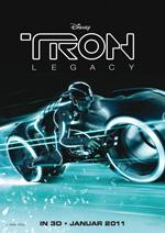 Poster Tron - Legacy  n. 1