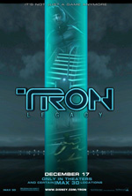Poster Tron - Legacy  n. 11