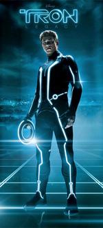 Poster Tron - Legacy  n. 13