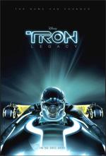 Poster Tron - Legacy  n. 15