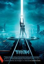 Poster Tron - Legacy  n. 21