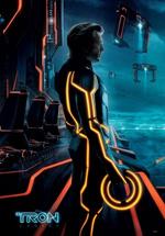 Poster Tron - Legacy  n. 22