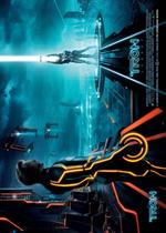 Poster Tron - Legacy  n. 24