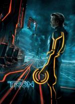 Poster Tron - Legacy  n. 25