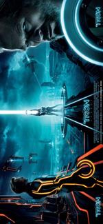 Poster Tron - Legacy  n. 27