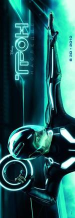Poster Tron - Legacy  n. 28