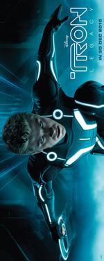 Poster Tron - Legacy  n. 29