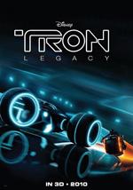 Poster Tron - Legacy  n. 30