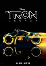 Poster Tron - Legacy  n. 31