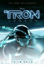 Poster Tron - Legacy  n. 32
