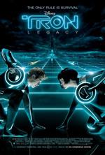 Poster Tron - Legacy  n. 33